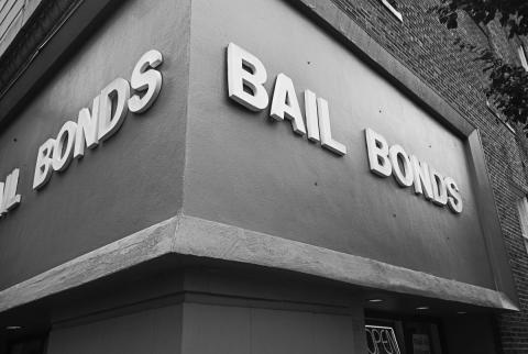 Bail Bonds Building