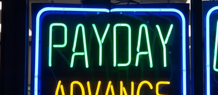 Payday Loans Waelder, TX